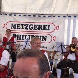 Neulich in Rutesheim